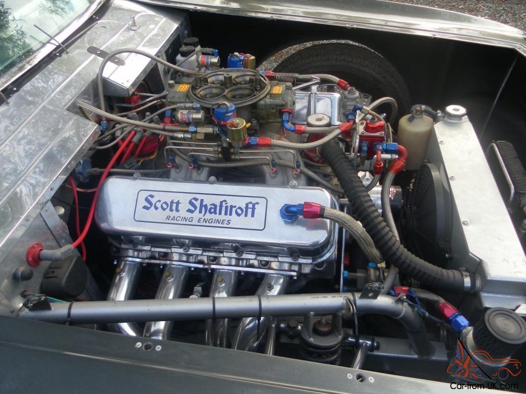 1968 Camaro Drag CAR 582CU BIG Block Nitrous Full Chassis Andra Tech in  Evanston Park, SA