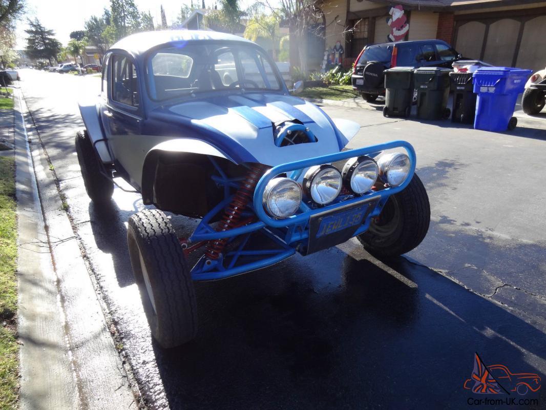 Vw Baja Bug Long Travel Suspension Kits ✓ Volkswagen Car