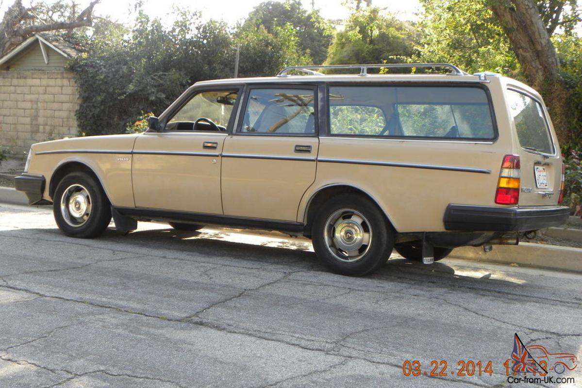 Station Wagon Classic Body Utility Roof Rack California Car