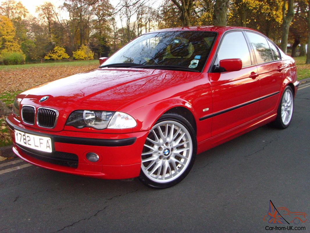 BMW 5 Series 98 bmw 325i 325i SPORT, ONLY 1 FORMER KEEPER (FATHER & SON), COVERED JUST 35K ...