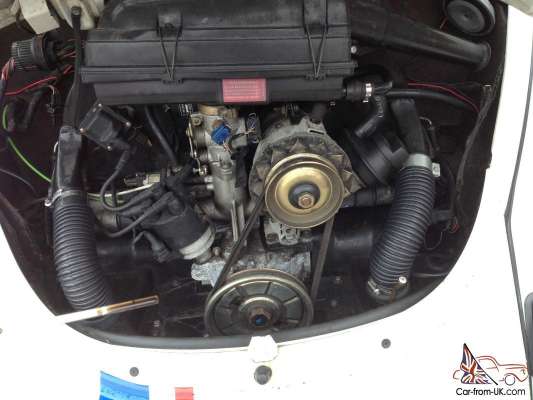 Herbie Fully Loaded Replica 1 6i Rhd Classic Shape Wv Beetle