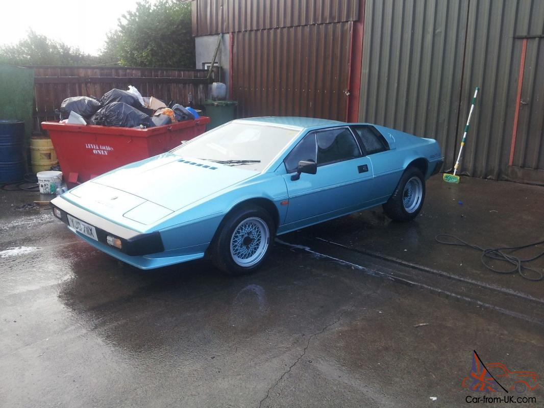 exquisite design quality products quite nice lotus esprit powered by alfa v6 3.0 24v