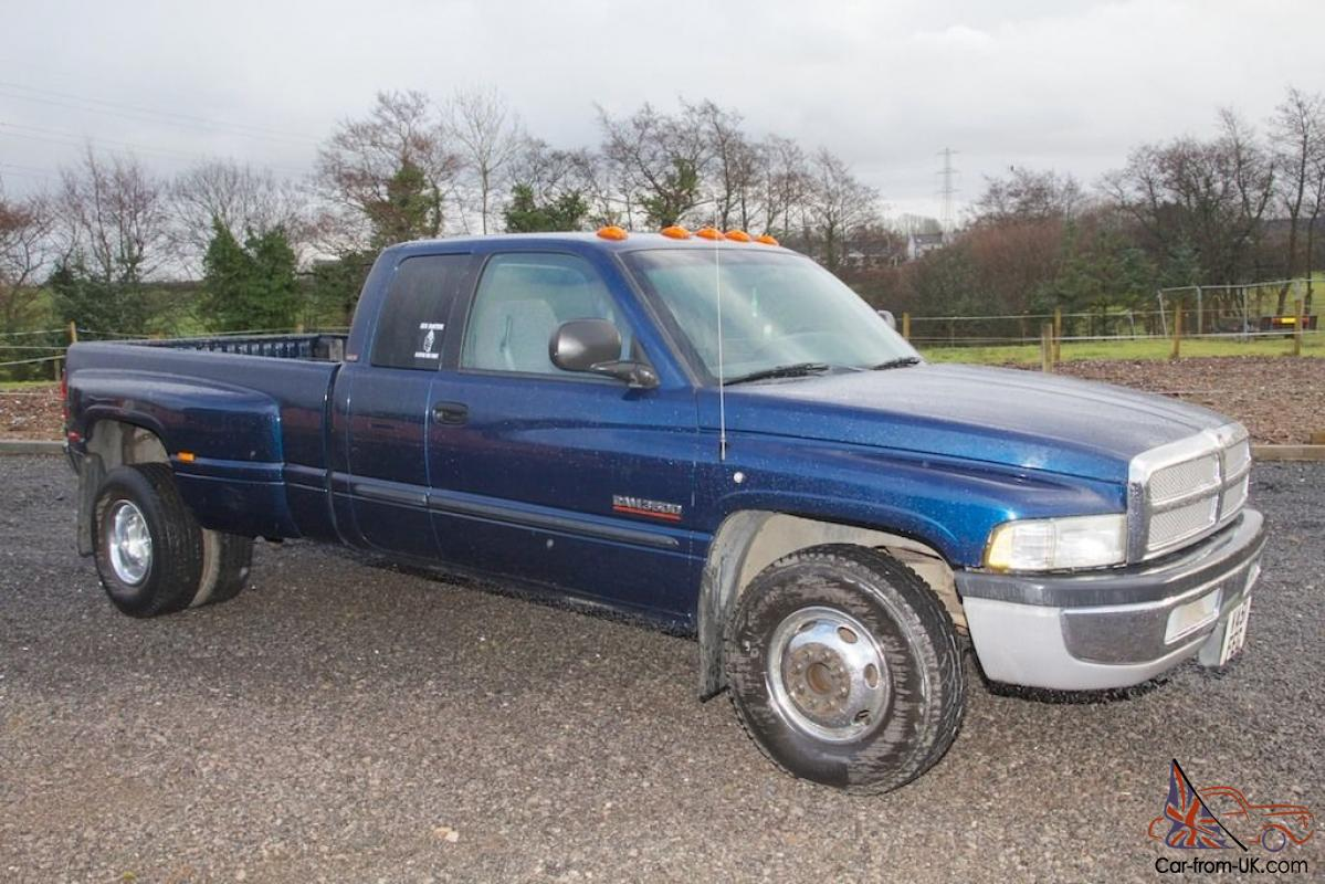 2002 dodge ram 3500 slt dually super duty auto 2 wd 2002 dodge ram 3500 slt dually super