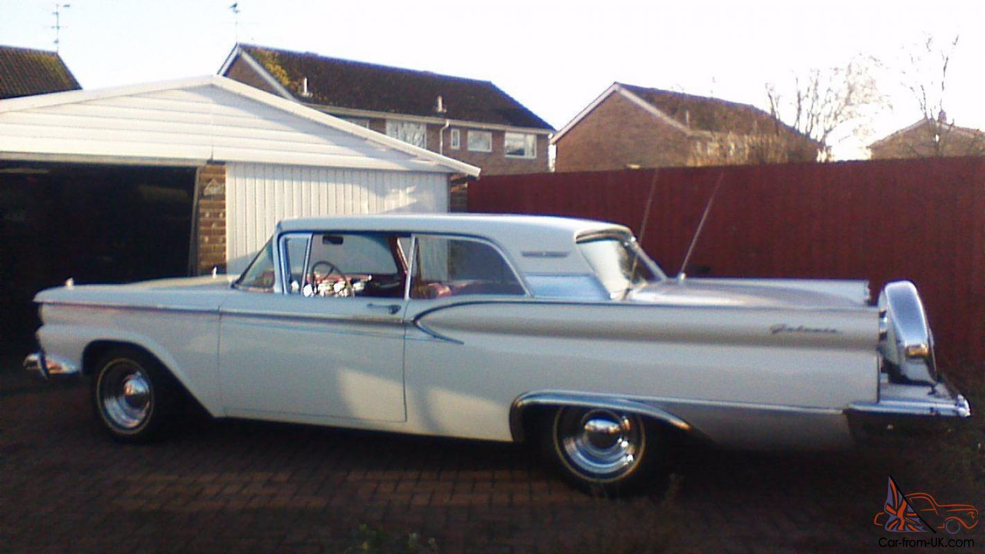 american 1959 ford fairlane galaxie 500 64 ford fairlane 500 ignition wiring