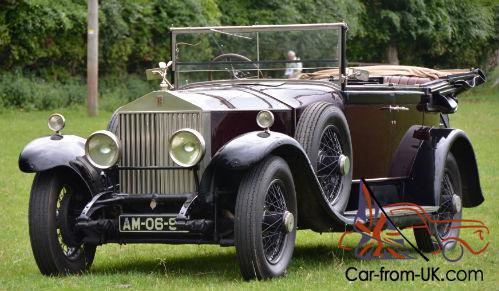1926 rolls royce phantom 1 barker salamanca 1926 rolls royce phantom 1 barker salamanca