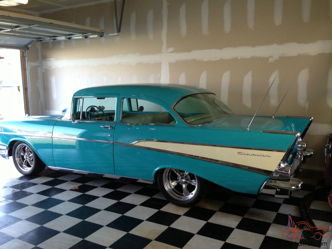 57 Chevy Paint Colors Save Our Oceans 1957 Truck