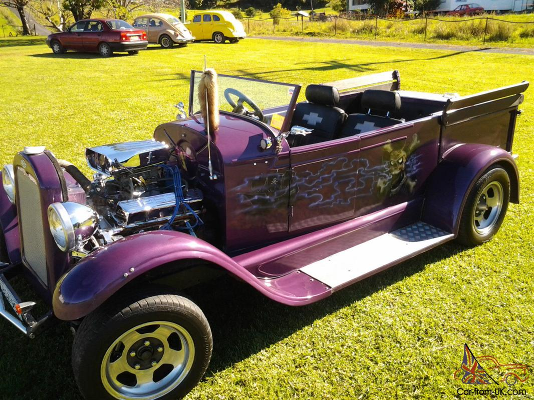 1927 Chevrolet Roadster Pickup in Coffs Harbour, NSW