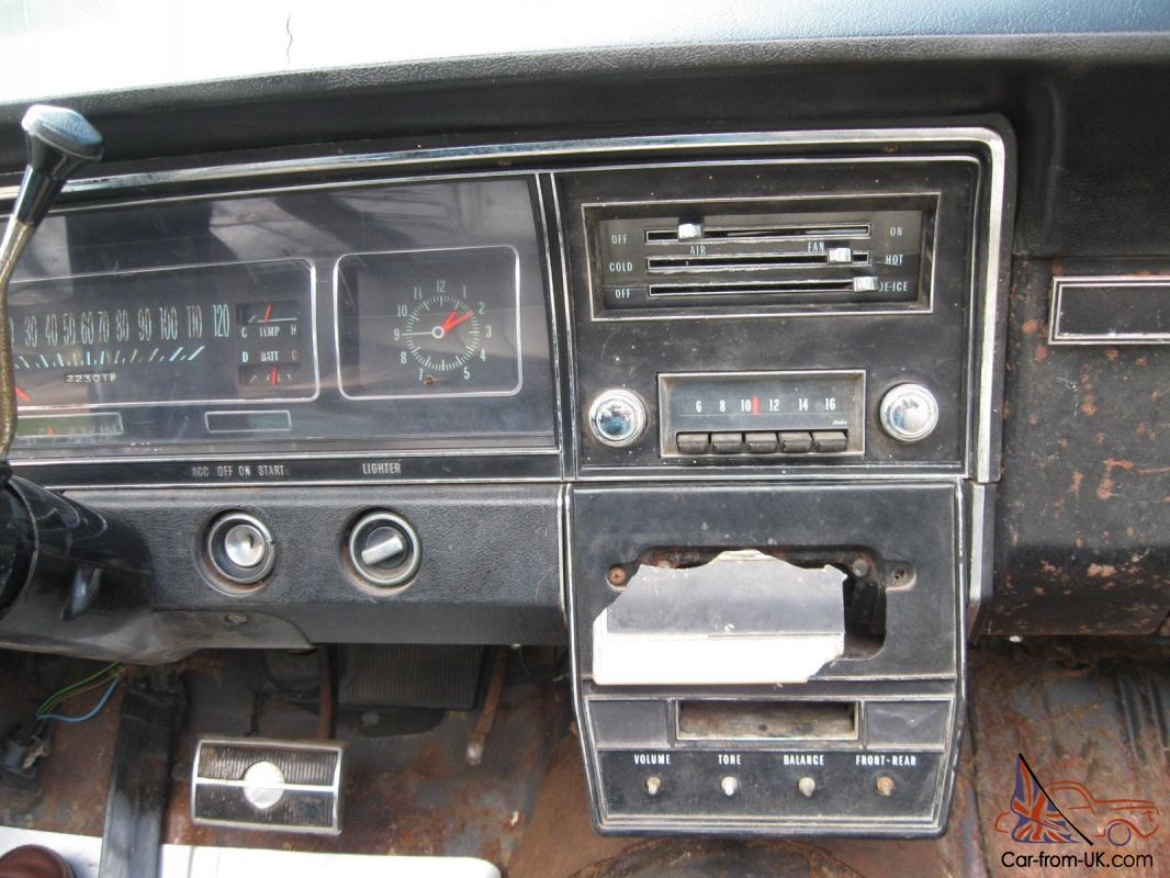 Impala 1968 chevy impala parts : 1968 Chevrolet Caprice Dashboard Images - Reverse Search