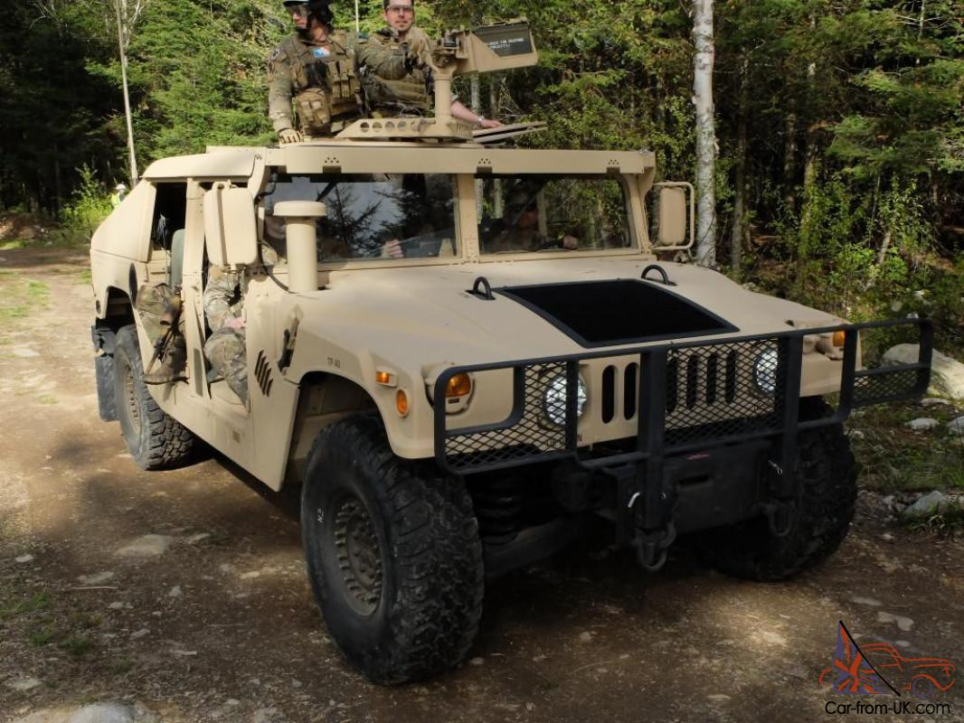 Am General Hmmwv Humvee Hummer | hummer humvee for sale