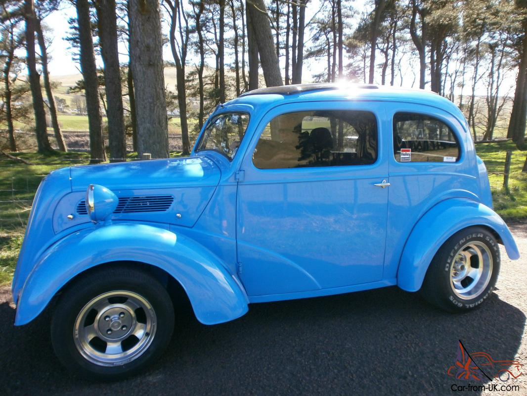 Ford Pop Hot Rod Custom Classic Car V8 For Sale