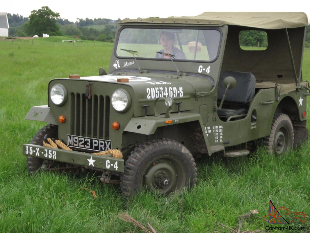 Willys Jeep For Sale >> Mahindra Cj450 Jeep Willys Jeep Military Vehicle