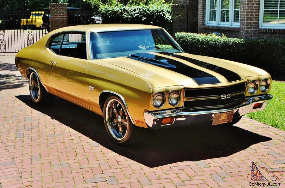 All Chevy 1970 chevrolet chevelle ss 454 : amazing 1970 Chevrolet Chevelle SS 454 tribute bucket's console mint