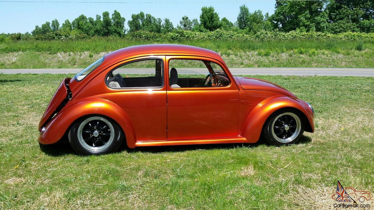 1972 Vw Beetle Fuse Box Location Youtube 40 Wiring Diagram Images Super Custom Built Bug Sharp
