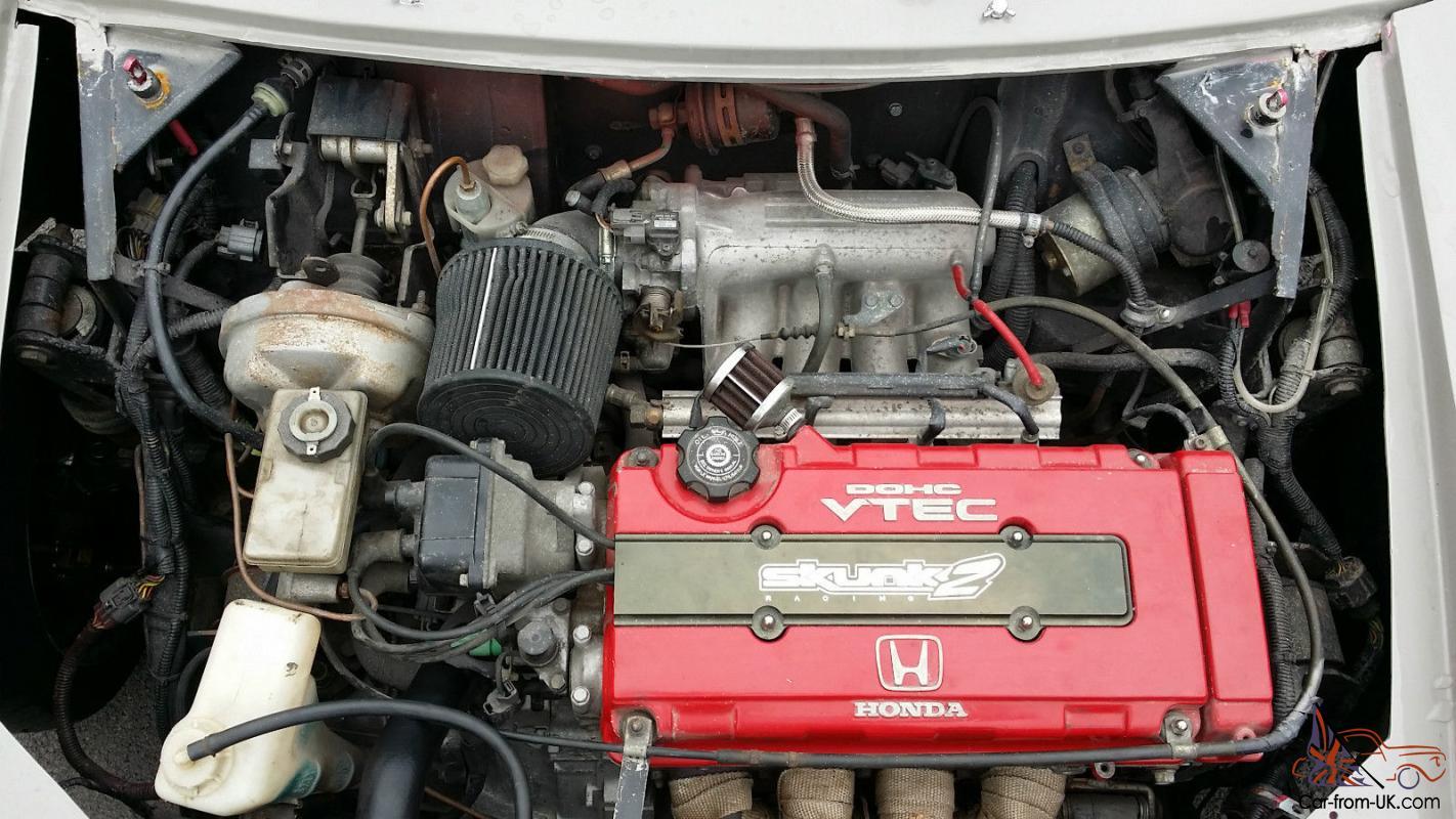 146e0300cd0 Ultimate Classic mini Clubman VTEC 1970 tax free very very fast