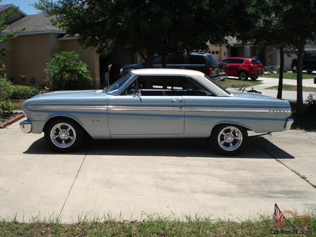 1965 Ford Falcon Futura 289 V8