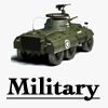 Classic Military for Sale